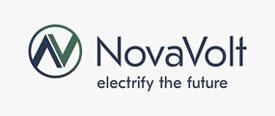 Novavolt Logo