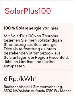 SolarPlus100