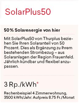 SolarPlus50