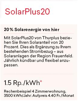 SolarPlus20