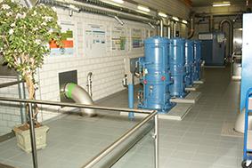 Pumpraum