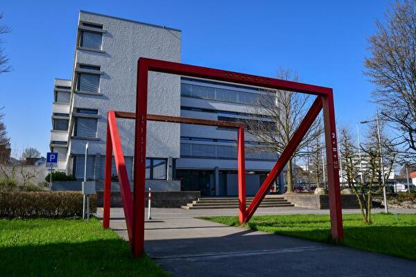 Schulhaus Wartegg