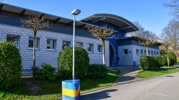 Kindergarten Breiten