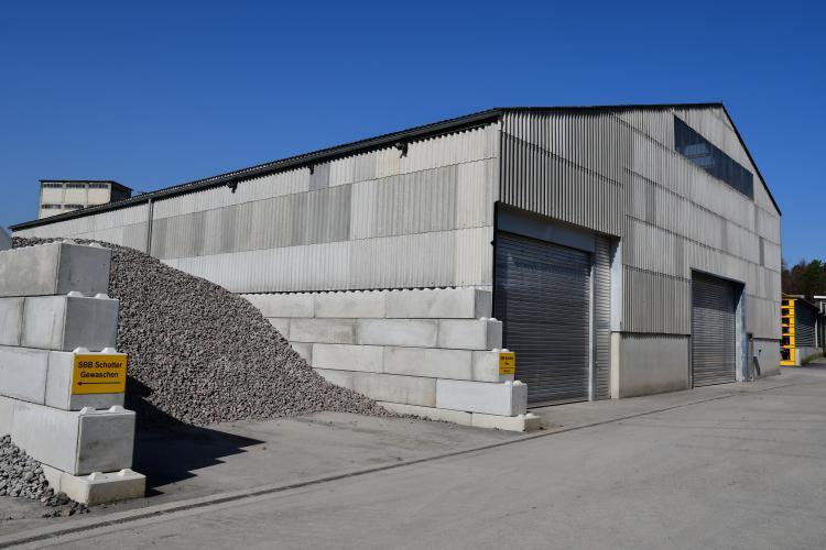 Baurecht Gerschwiler AG