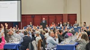 Bürgerversammlung 2019