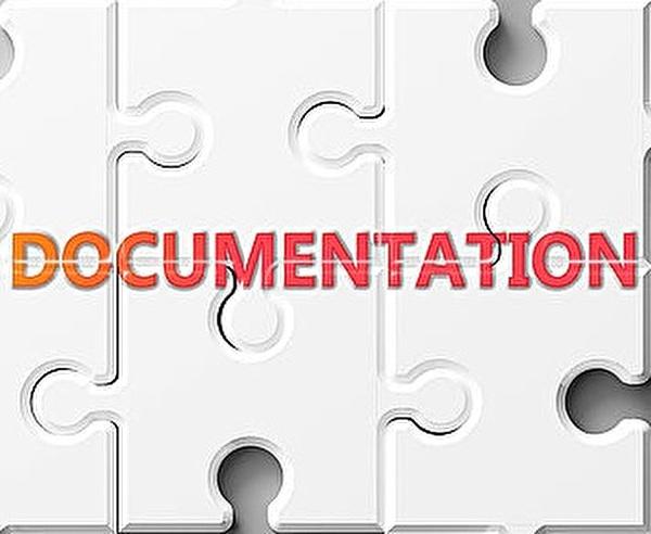 Dokumente und Formulare
