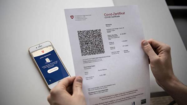 Zertifikatspflicht