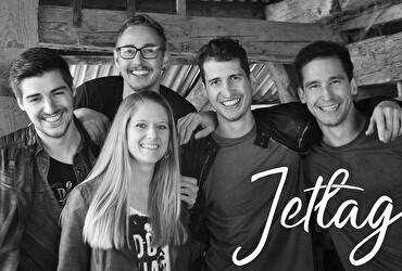 Live Music Band JetLag