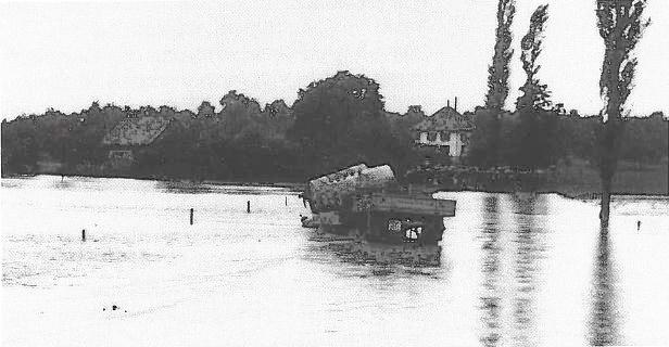 1934 Hochwasser